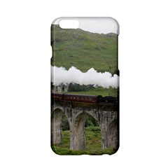 Glenfinnan Viaduct 1 Apple Iphone 6/6s Hardshell Case by trendistuff