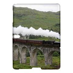 Glenfinnan Viaduct 1 Samsung Galaxy Tab S (10 5 ) Hardshell Case  by trendistuff