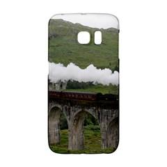 Glenfinnan Viaduct 1 Galaxy S6 Edge by trendistuff