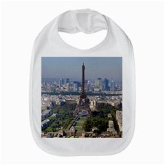 Eiffel Tower 2 Bib by trendistuff