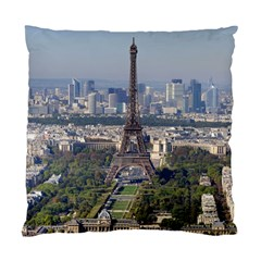 Eiffel Tower 2 Standard Cushion Cases (two Sides)  by trendistuff