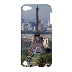 Eiffel Tower 2 Apple Ipod Touch 5 Hardshell Case by trendistuff