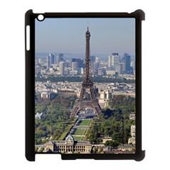 Eiffel Tower 2 Apple Ipad 3/4 Case (black) by trendistuff