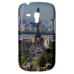 Eiffel Tower 2 Samsung Galaxy S3 Mini I8190 Hardshell Case by trendistuff