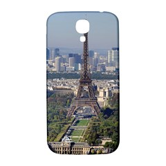 Eiffel Tower 2 Samsung Galaxy S4 I9500/i9505  Hardshell Back Case by trendistuff