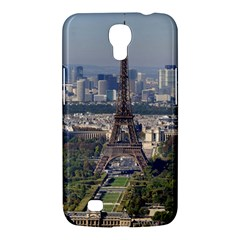 Eiffel Tower 2 Samsung Galaxy Mega 6 3  I9200 Hardshell Case by trendistuff