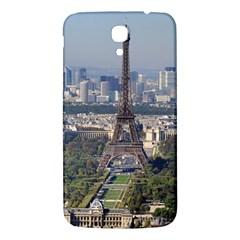 Eiffel Tower 2 Samsung Galaxy Mega I9200 Hardshell Back Case by trendistuff