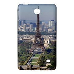 Eiffel Tower 2 Samsung Galaxy Tab 4 (7 ) Hardshell Case  by trendistuff