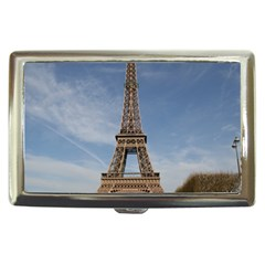 Eiffel Tower Cigarette Money Cases by trendistuff