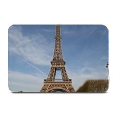 Eiffel Tower Plate Mats