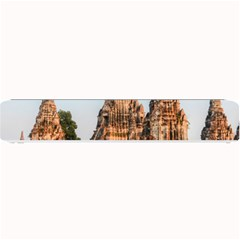 Chaiwatthanaram Small Bar Mats by trendistuff