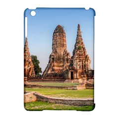 Chaiwatthanaram Apple Ipad Mini Hardshell Case (compatible With Smart Cover) by trendistuff