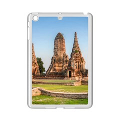 Chaiwatthanaram Ipad Mini 2 Enamel Coated Cases by trendistuff