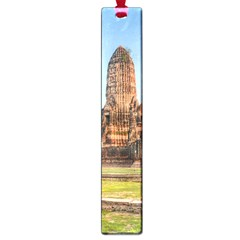 Chaiwatthanaram Large Book Marks by trendistuff