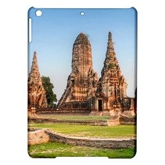 Chaiwatthanaram Ipad Air Hardshell Cases by trendistuff