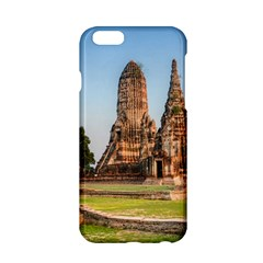 Chaiwatthanaram Apple Iphone 6/6s Hardshell Case by trendistuff