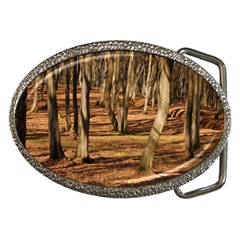 WOOD SHADOWS Belt Buckles by trendistuff
