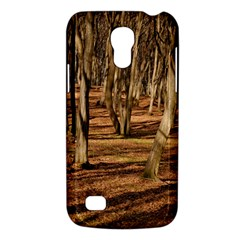 Wood Shadows Galaxy S4 Mini by trendistuff
