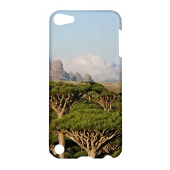 Socotra, Yemen Apple Ipod Touch 5 Hardshell Case by trendistuff