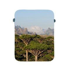 Socotra, Yemen Apple Ipad 2/3/4 Protective Soft Cases by trendistuff