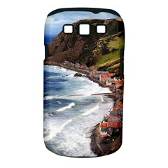 Scotland Crovie Samsung Galaxy S Iii Classic Hardshell Case (pc+silicone) by trendistuff