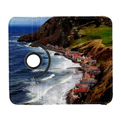 Scotland Crovie Samsung Galaxy S  Iii Flip 360 Case by trendistuff
