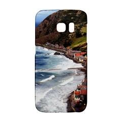 Scotland Crovie Galaxy S6 Edge by trendistuff