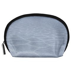 Salt Flats Accessory Pouches (large)  by trendistuff
