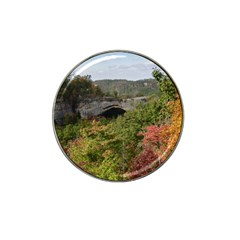 Natural Arch Hat Clip Ball Marker (4 Pack) by trendistuff