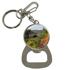Natural Arch Bottle Opener Key Chains by trendistuff