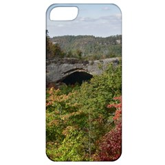Natural Arch Apple Iphone 5 Classic Hardshell Case
