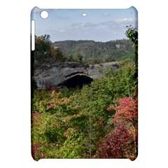 Natural Arch Apple Ipad Mini Hardshell Case by trendistuff