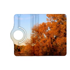 BEAUTIFUL AUTUMN DAY Kindle Fire HD (2013) Flip 360 Case