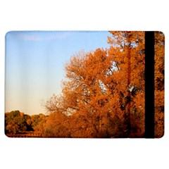 Beautiful Autumn Day Ipad Air Flip by trendistuff