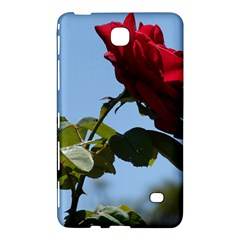 Red Rose 2 Samsung Galaxy Tab 4 (7 ) Hardshell Case  by trendistuff