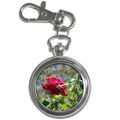 Red Rose 1 Key Chain Watches by trendistuff