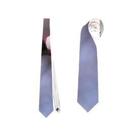 Cherry Blossoms Neckties (two Side)  by trendistuff