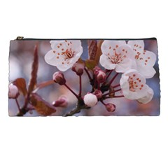 Cherry Blossoms Pencil Cases by trendistuff