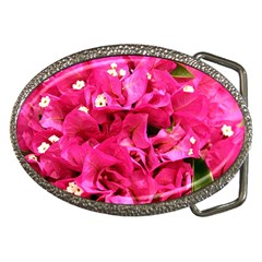 BOUGAINVILLEA Belt Buckles by trendistuff