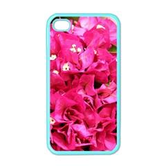 Bougainvillea Apple Iphone 4 Case (color) by trendistuff