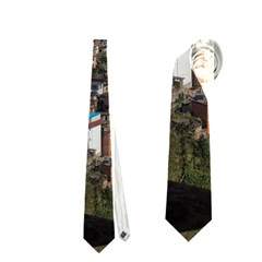YUANYANG COUNTY Neckties (Two Side)  by trendistuff