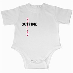 Outtime / Outplay Infant Creepers by RespawnLARPer