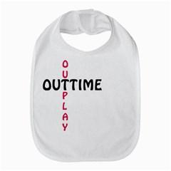 Outtime / Outplay Bib