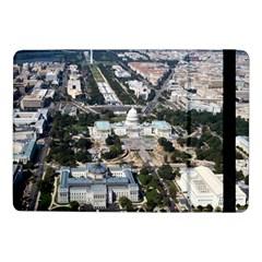 Washington Dc Samsung Galaxy Tab Pro 10 1  Flip Case by trendistuff