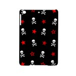 Stars, Skulls And Crossbones iPad Mini 2 Hardshell Cases