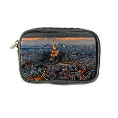 Paris From Above Coin Purse by trendistuff