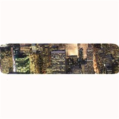 New York 1 Large Bar Mats by trendistuff