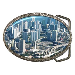 Miami Belt Buckles by trendistuff