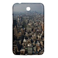 Manhattan 2 Samsung Galaxy Tab 3 (7 ) P3200 Hardshell Case  by trendistuff