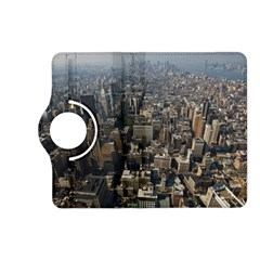 Manhattan 2 Kindle Fire Hd (2013) Flip 360 Case by trendistuff
